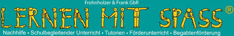 Nachhilfe bei Lernen mit Spaß in Straubing