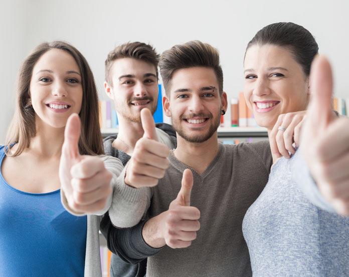Nachhilfe für Studenten und Schüler
