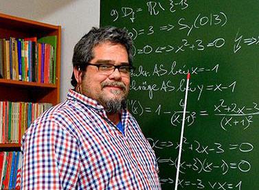 Robert Frohnholzer - Gründer von Lernen mit Spaß