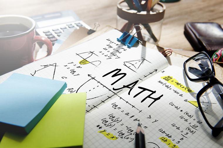 Übungen zu Mathe bei Lernen mit Spass
