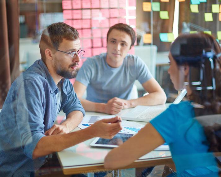 Systemische Beratung für Schüler und Studenten